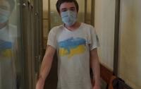 Украинский политзаключенный реально может умереть