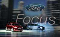 Объем продаж автомобилей «Форд» вырос на 7 процентов