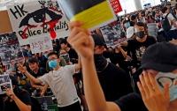 Гонконг находится на пороге объявления ЧП
