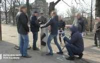 Следователи ГБР воспроизвели процесс расстрелов участников Евромайдана