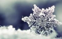 Скорая с пациенткой застряла в снежном сугробе на Волыни