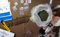 Правоохранители Днепропетровщины задержали наркодилера