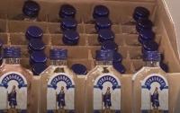 90 тысяч бутылок российской водки не доехали к Ким Чен Ыну