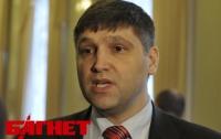 В Украине биометрическое законодательство учитывает права всех