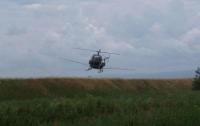 Крушение вертолета в Греции: есть погибшие