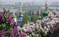 Улицу Васильковскую в Киеве реконструируют