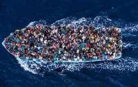 На северо-западе Нигерии перевернулось судно со 160 пассажирами: Более 100 из них пропали без вести
