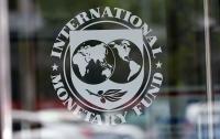 Украина продолжит выполнять программу МВФ, - Данилюк