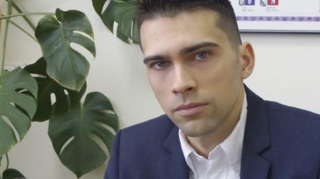 Эмиль Бен Нафтали: проблемы Украины воспринимаем как свои