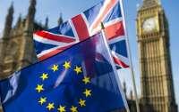 Британский парламент проведет голосование за выход из ЕС