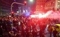 В Польше вновь разгорелся протест из-за запрета абортов