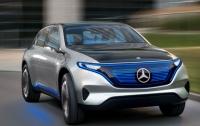 Daimler выделит €10 млрд на разработку электромобилей