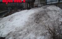 В Украину с оттепелью придут серьезные проблемы