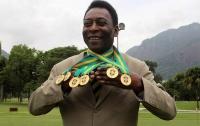 Легенда футбола сравнил себя с Мбаппе
