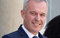 Французский министр подает в отставку на фоне публикаций о его шикарной жизни
