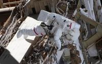 NASA отменило выход женского дуэта в открытый космос