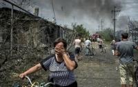 Мир на Донбасс можно вернуть за считанные недели, - Порошенко