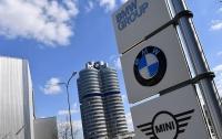BMW отзовет в Европе полмиллиона автомобилей