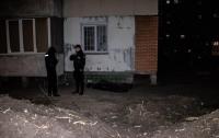 58-летняя киевлянка совершила суицид на глазах у мужа