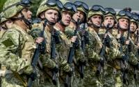 В Харькове призвали в армию выпускников военных кафедр