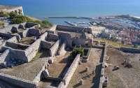 В Италии нашли 2200-летний храм греческого бога