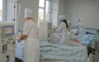 На Николаевщине одиннадцать военнослужащих заболели корью