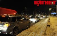 В Киеве проведут ревизию парковок