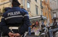 Карабинеры задержали предполагаемого агента российских спецслужб
