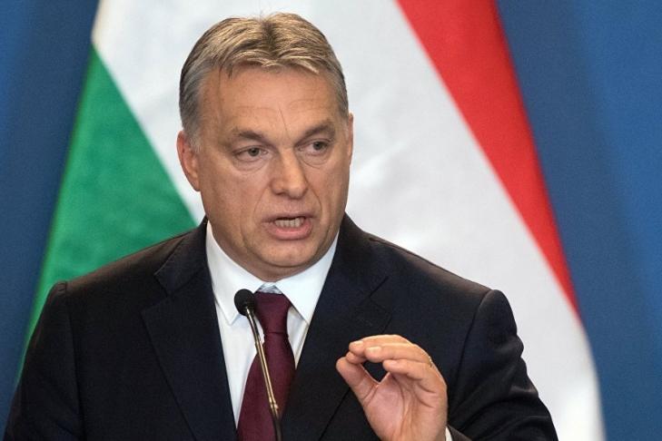 Премьер-министр Венгрии назвал христианство «последней надеждой Европы»