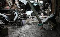В Таиланде взорвали бомбу на рынке: есть погибшие