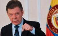 Первый пошел: Колумбия отказалась признавать решение Гаагского трибунала