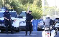 В американской школе прогремела стрельба, есть погибший
