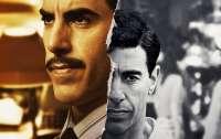 Саша Барон Коэн сыграл легендарного израильского шпиона