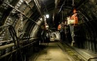 На Донбассе затопило шахту