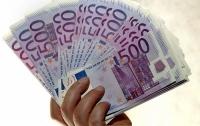 В Австрии мужчина нашел в квартире крупную сумму евро и сдал их в полицию