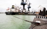 Последние в этом году судна с углем прибыли в Украину