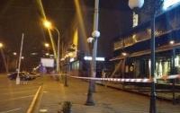 Стрельба из гранатомета в Киеве: открыто уголовное производство