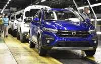 Groupe Renault выпустила новые Logan и Sandero