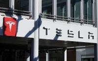 Илон Маск купил акции Tesla на 10 млн долларов США