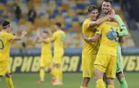 Сборная Украины будет бороться за чемпионский титул в Харькове