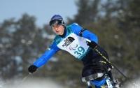 Паралимпийские игры: украинец Тарас Радь завоевал золотую медаль