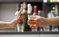 Молодежь массово употребляет алкоголь