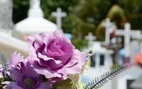 На похоронах прогремел взрыв, есть пострадавшие