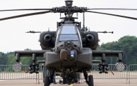 Военный вертолет потерпел крушение недалеко от школы, есть жертвы
