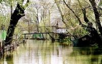 В Одесской области ждут большую воду