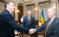 Представителям США понравились украинские реформы