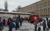 Школьники оказались на больничных койках в результате опасного инцидента