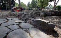 Ученые обнаружили останки древних людей-великанов