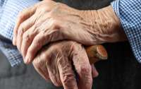 Под Запорожьем пенсионера нашли по трупному запаху