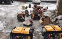 Работники УЗ получили деньги за фиктивный ремонт